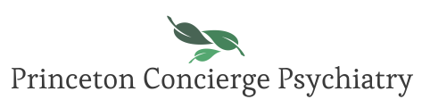 Princeton Concierge Psychiatry